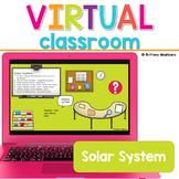 Solar System Virtual Classroom