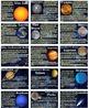 Solar Systems and Dichotomous Keys