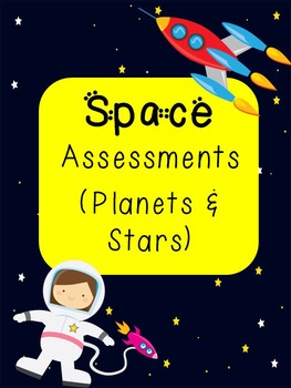 Solar System Space Assessments (Stars and Planets) System