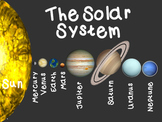 Solar Sytem Poster Elementary Astronomy Free Download By Planet Doiron
