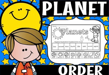 Solar eclipse and order of planets from the sun