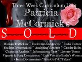Patricia McCormick's Sold Curriculum Unit