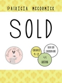 Sold by Patricia McCormick Book Club Discussion Guide