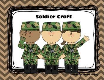 Soldier Craft