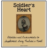 Soldier's Heart Activities and Assessments to Supplement G
