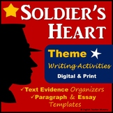 Soldier's Heart - Determining Theme