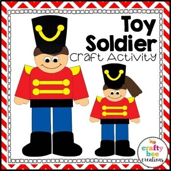 Toy Soldier Craft