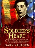 Soldier's Heart by Gary Paulsen Study Guide Chapter (1-3) Questions