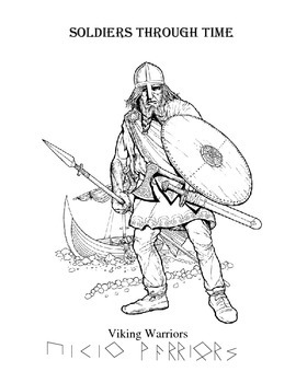 Soldiers Through Time: Module 2: Vikings