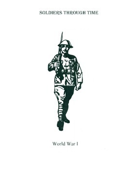 Soldiers Through Time: Module 6 : WW1