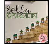 Solfa Garden