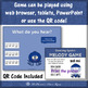 Solfa Sol Mi - Dancing Spider {Interactive Music Game & As