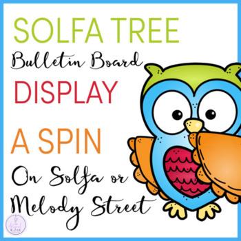 Solfa Tree