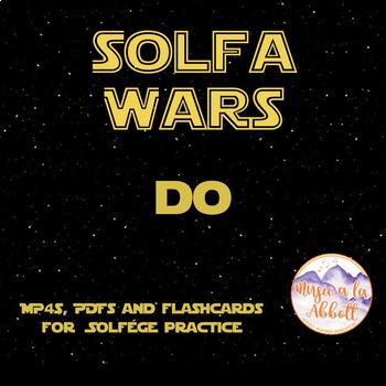 Solfa Wars {do edition}