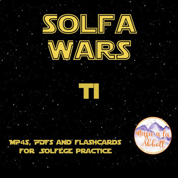 Solfa Wars {ti edition}