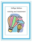 Solfege Activity and Assessment Elementary General Music