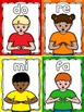 Solfege Hand Sign Kids {Posters and Flashcards}