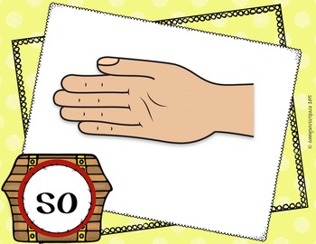Solfege Hand Signs Posters {Pirate Themed}