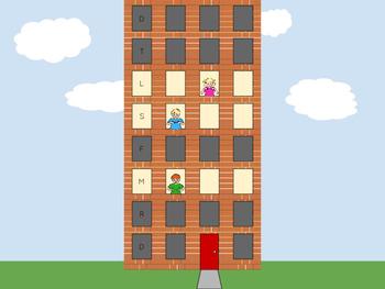 Solfege Tower