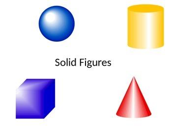 Solid Figures