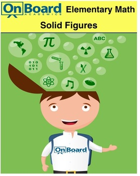 Solid Figures-Interactive Lesson