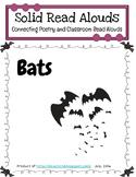 Read Aloud - Bats