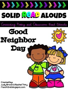 Read Aloud - Good Neighbor Day