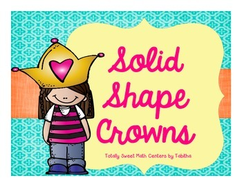 Solid Shape Crowns