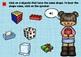 3D Shapes Kindergarten 1st Grade | Math Centers Kindergarten 1st
