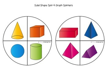 Solid Shapes for Little Learners