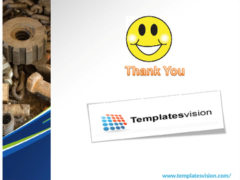 Solid Waste PPT Template