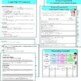 Solids, Liquids & Gases differentiated information texts PACKET