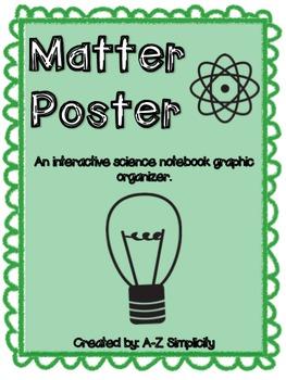 Matter Poster Freebie!