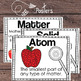 Solids, Liquids and Gases | A States of Matter Unit for Ea