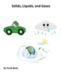 Solids, Liquids, and Gases Sort