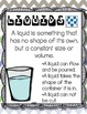 Solids, Liquids and Gasses, Oh My! Matter Unit