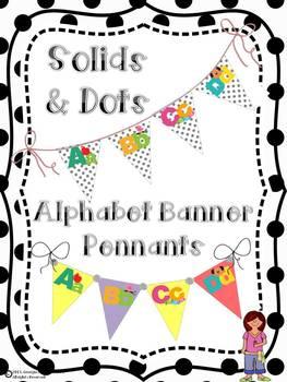 Banner Pennants