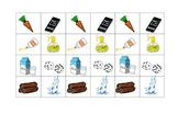 Solids and Liquids Sort