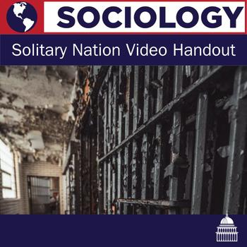 Solitary Nation Video Questions
