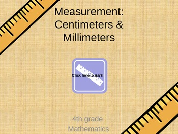 Solo Measurement practice for students