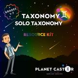 Solo Taxonomy Kit | Measure Understanding | Grades 1-7