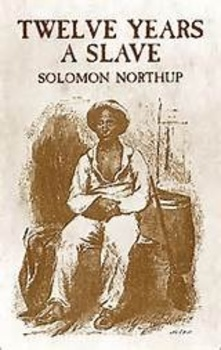 Solomon Northup Discussion Questions