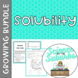 Solubility Resources -- Growing Bundle!