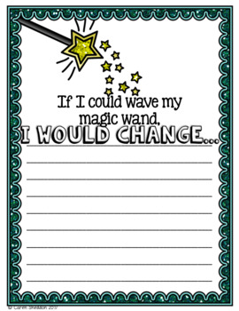FREEBIE: Solution Focused Brief Therapy: Magic Wand Question