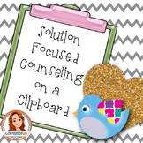 Solution Focused Individual Counseling