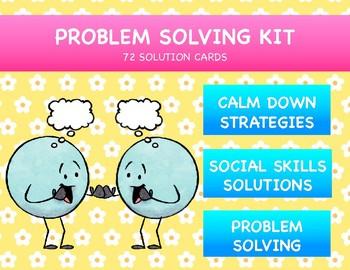 Problem Solving Kit