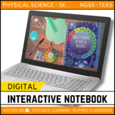 Solutions Acids and Bases DIGITAL NOTEBOOK - Google Classroom