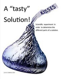 Solutions - An experiment with Hershey Kisses