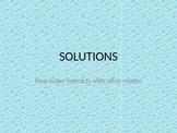 Solutions PowerPoint presentation