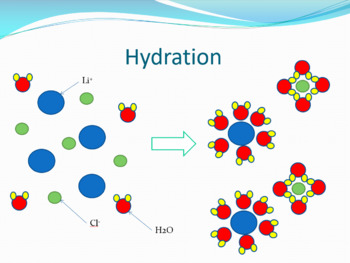 Solutions and Solubility PowerPoint Bundle for Chemistry and Physical Science